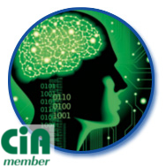 logo cia member software development